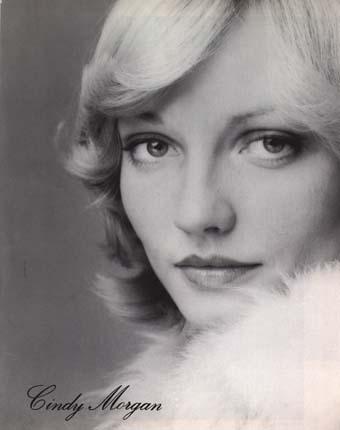 Cindy Morgan Modeling