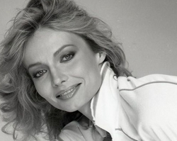 Slice of Cheesecake: Cindy Morgan, pictorial